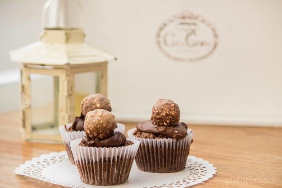 CupcakeFerrero