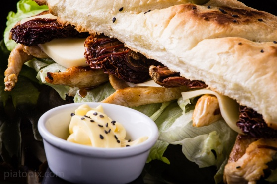 SandwichGourmet
