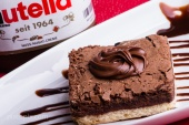Brownie&Nutella